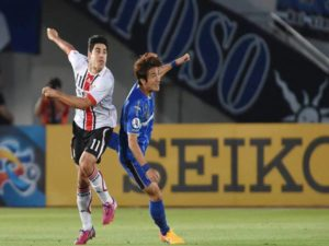 Nhận định trận đấu Tampines vs Gamba Osaka (21h00 ngày 25/6)