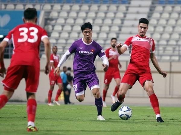 Tin bóng đá 2/6: ĐT Việt Nam nhận tin vui trước 3 trận VLWC