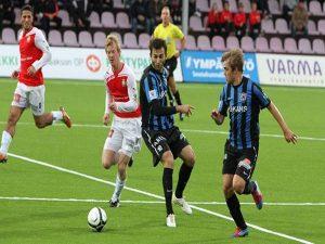 Nhận định bóng đá trận HIFK vs Lahti (22h30 ngày 12/7)