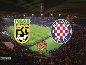 Nhận định Tobol Kostanai vs Hajduk Split – 22h00 29/07/2021, Cúp C3 Châu Âu