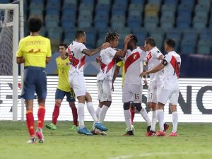 Nhận định trận đấu Colombia vs Peru (7h00 ngày 10/7)