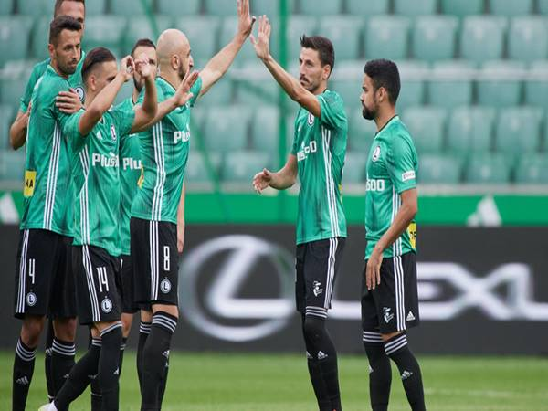 Nhận định trận đấu Legia Warszawa vs Bodo Glimt (1h00 ngày 15/7)