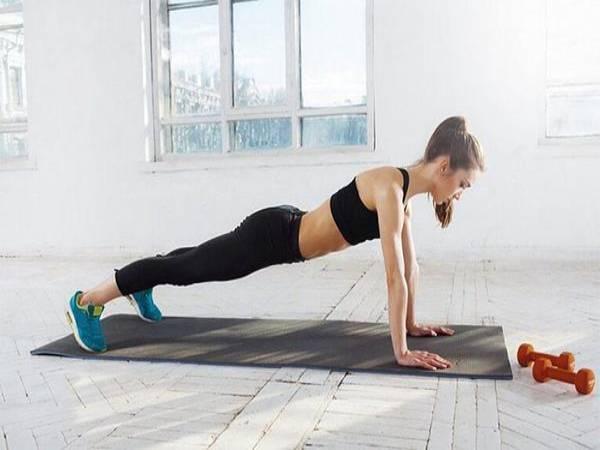 Tập plank bao nhiêu lần 1 ngày là tốt và lý tưởng nhất