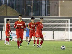 BĐVN 31/8: HLV Park Hang Seo nhận tin vui từ các học trò