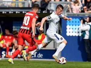 Nhận định Sportfreunde Lotte vs Karlsruher (23h30 ngày 9/8)