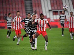 Nhận định trận đấu Cartagena vs Almeria (4h00 ngày 17/8)