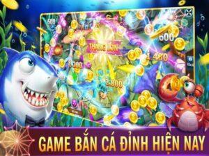 Game bắn cá là gì? Tại sao tựa game này lại được yêu thích đến vậy?