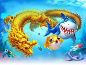 Game bắn cá là gì? Những thông tin hết sức thú vị về game bắn cá