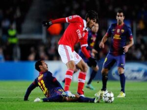 Nhận định bóng đá Benfica vs Barcelona (2h00 ngày 30/9)