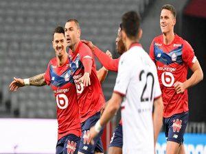 Nhận định bóng đá Lorient vs Lille (2h00 ngày 11/9)