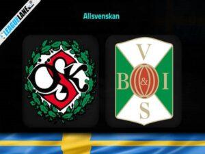 Nhận định Orebro vs Varbergs BoIS – 00h00 14/09, VĐQG Thụy Điển