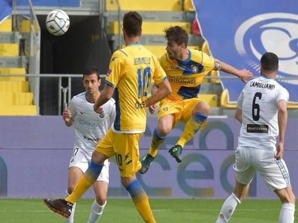 Nhận định trận đấu Frosinone vs Brescia (1h30 ngày 21/9)