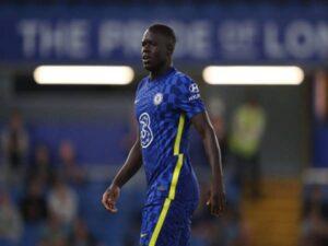 Tin Chelsea 15/9: HLV Tuchel chia sẻ về 3 cái tên ít được ra sân