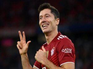 Tin Bayern 14/10: Bayern Munich chần chừ việc gia hạn với Lewandowski